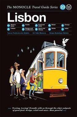Lisbon Monocle Travel Guide