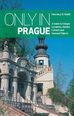 Only in Prague