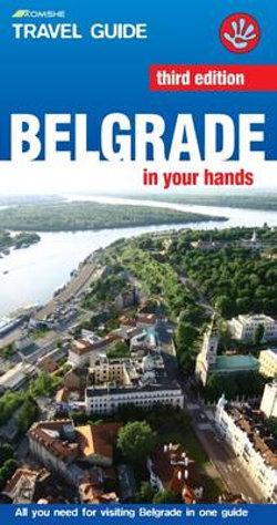 Belgrade Komshe Guide