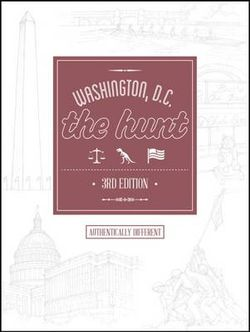 The Hunt Washington, DC