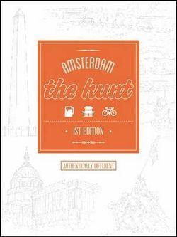 The Hunt Amsterdam