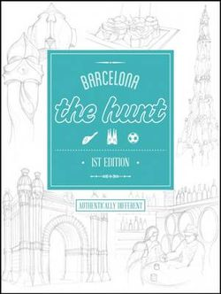 The Hunt Barcelona