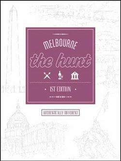 The Hunt Melbourne