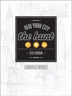The Hunt New York City