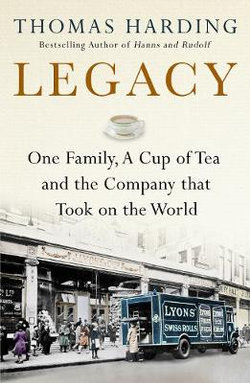 Legacy | Christmas Gifts for Book Lovers 2020