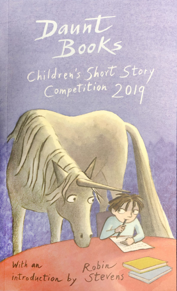 Daunt Books Children's Short Story Competition 2019
