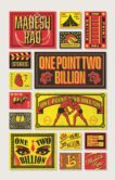 | One Point Two Billion |  | Daunt Books