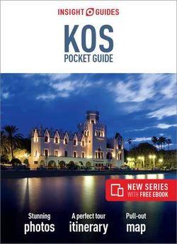 Pocket Kos Insight Guide