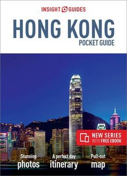 Pocket Hong Kong Insight Guide