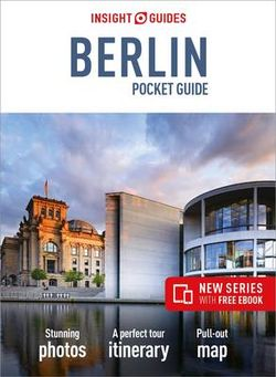 Pocket Berlin Insight Guide