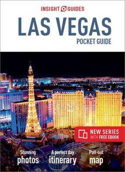 Pocket Las Vegas Insight Guide