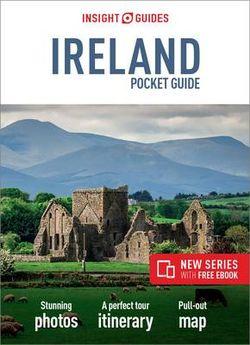Pocket Ireland Insight Guide