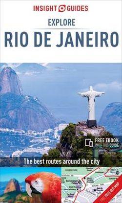 Explore Rio de Janeiro Insight Guide