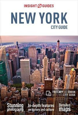 New York City Insight Guide