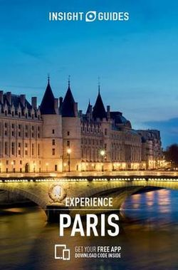 Experience Paris Insight Guide