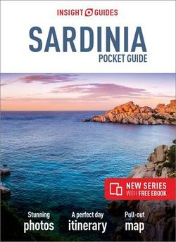 Pocket Sardinia Insight Guide