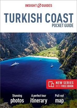 Pocket Turkish Coast Insight Guide