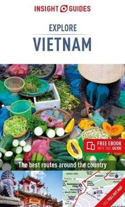 Explore Vietnam Insight Guide