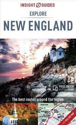 Explore New England Insight Guide