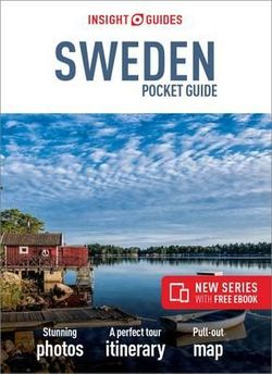 Pocket Sweden Insight Guide