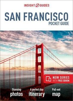 Pocket San Francisco Insight Guide