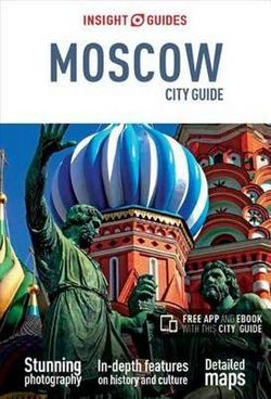 Moscow Insight Guide