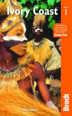 Ivory Coast Bradt Guide