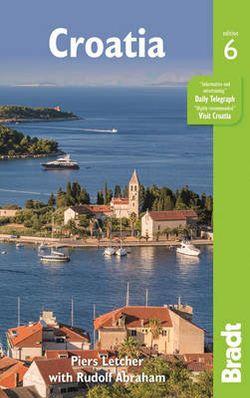 Croatia Bradt Guide