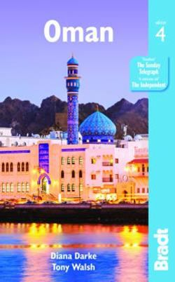Oman Bradt Guide