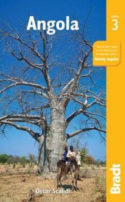 Angola Bradt Guide