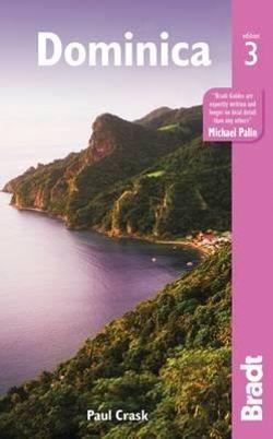 Dominica Bradt Guide