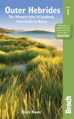 Outer Hebrides Bradt Guide