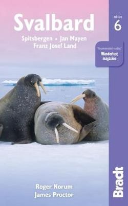 Svalbard Bradt Guide