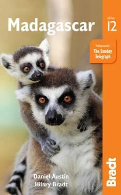 Madagascar Bradt Guide
