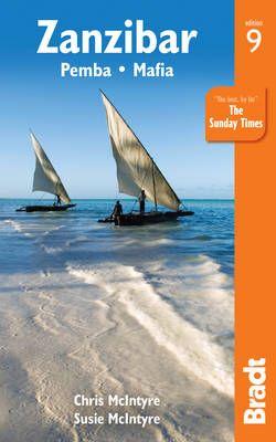 Zanzibar Bradt Guide
