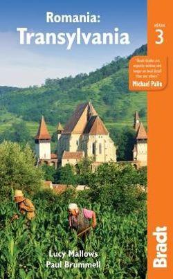 Transylvania Bradt Guide