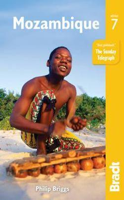 Mozambique Bradt Guide