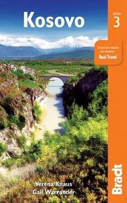 Kosovo Bradt Guide