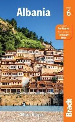 Albania Bradt Guide