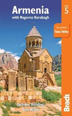 Armenia Bradt Guide