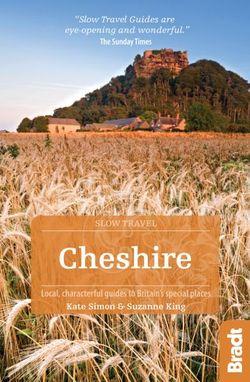 Cheshire Bradt Guide