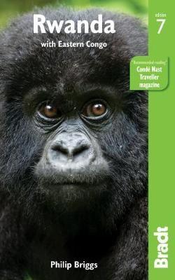 Rwanda Bradt Guide