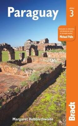 Paraguay Bradt Guide