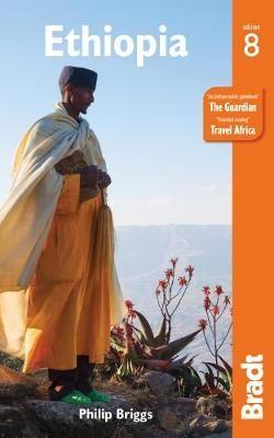 Ethiopia Bradt Guide