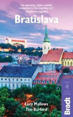 Bratislava Bradt Guide
