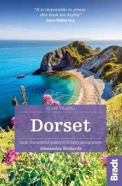 Dorset Slow Travel Bradt Guide