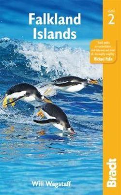 Falkland Islands Bradt Guide