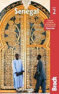 Senegal Bradt Guide