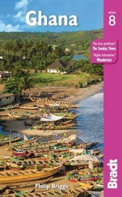 Ghana Bradt Guide