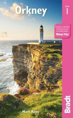 Orkney Bradt Guide